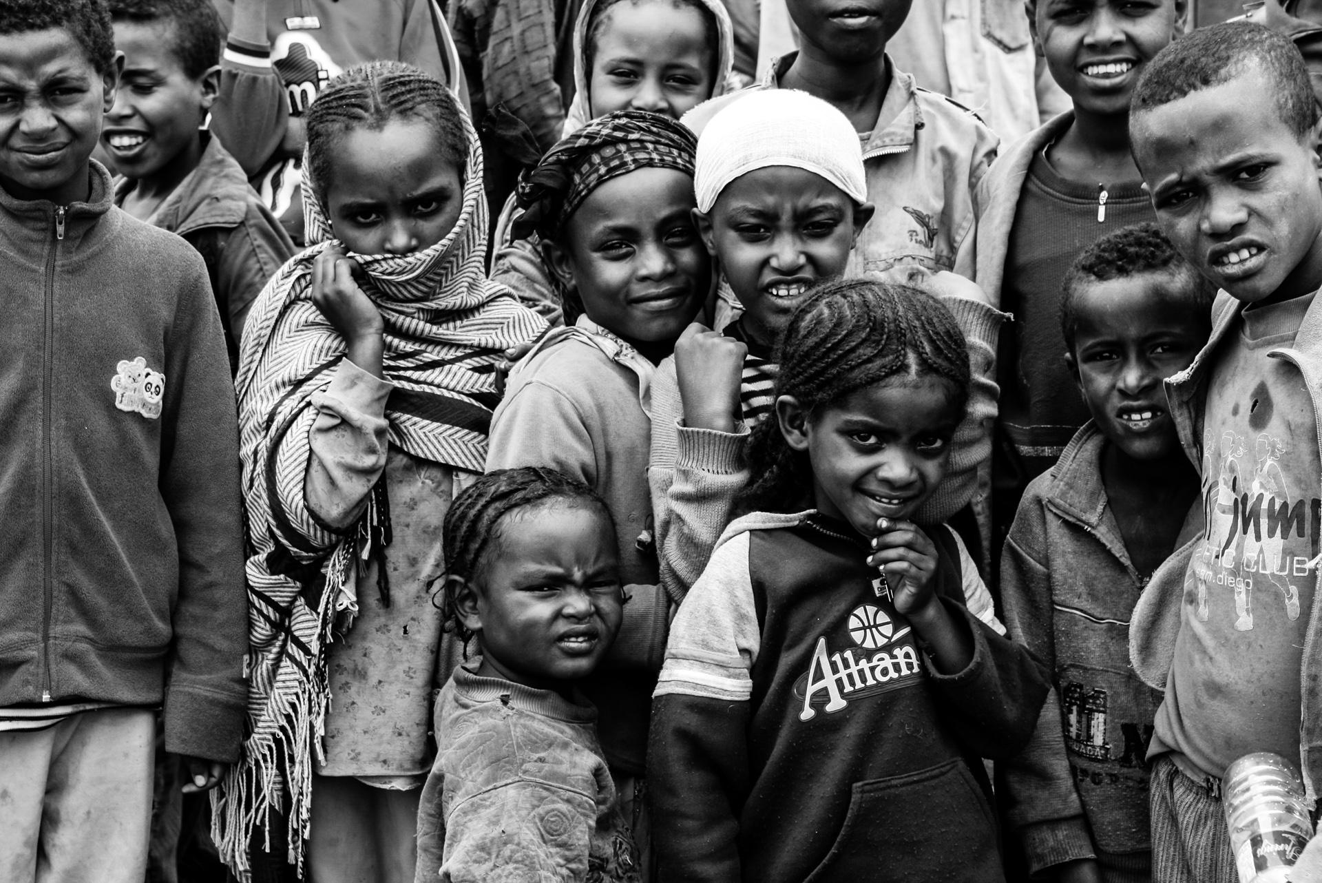 Amazing Ethiopia