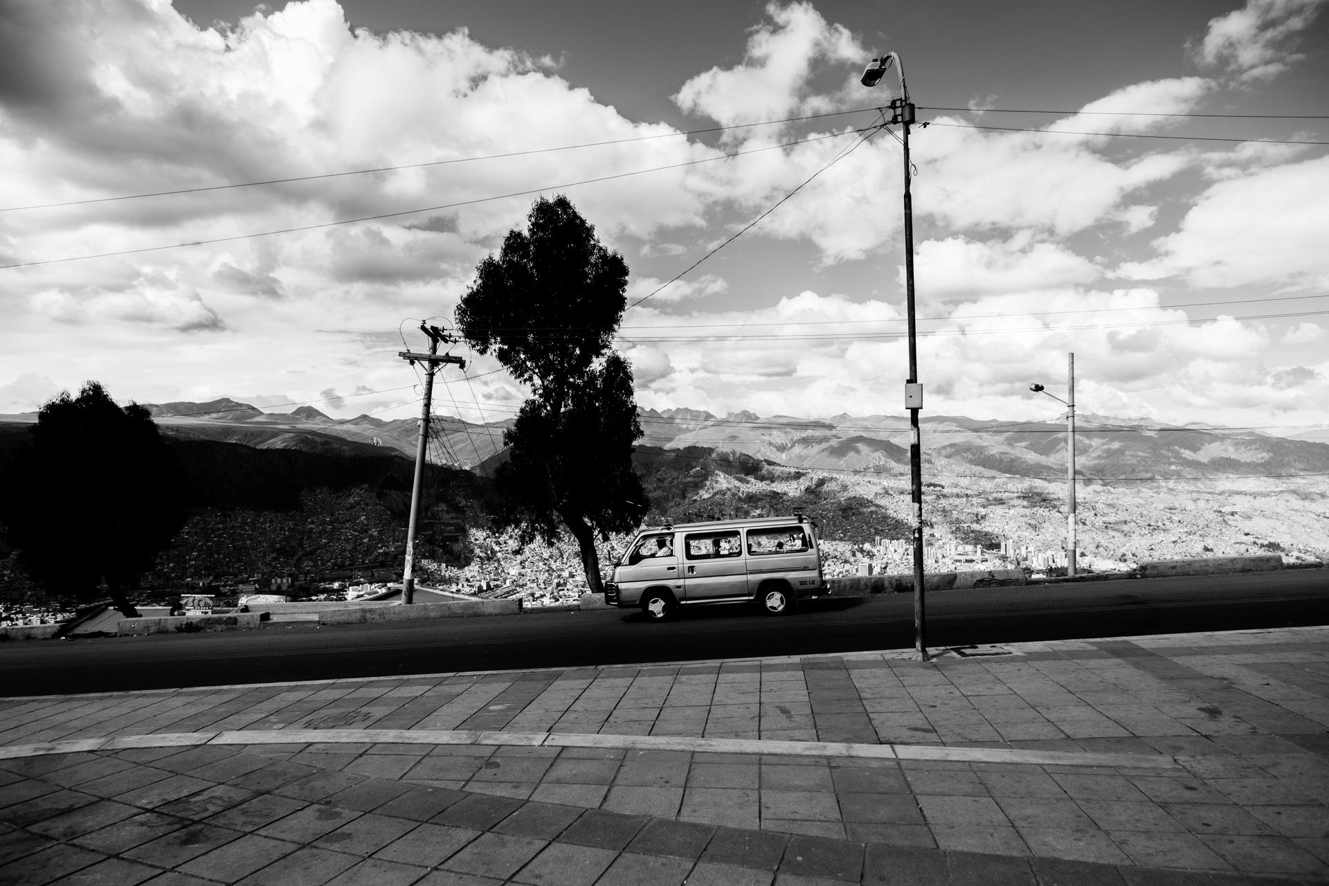 La Paz – Bolivia