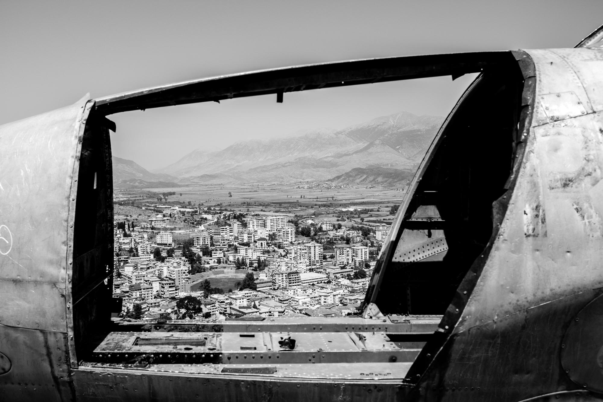 Roadtrip in Albania